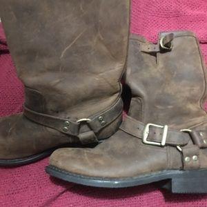 Harley Davidson women boots